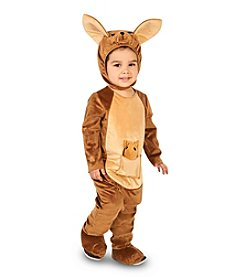 Kangaroo and Babyroo Toddler Costume