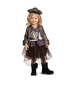 Captain Jack Inspired Tutu Classic Infant