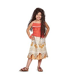 Disney® Princess Moana Classic Child Costume
