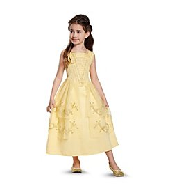 Disney® Beauty and the Beast - Belle Ball Gown Classic Child Costume
