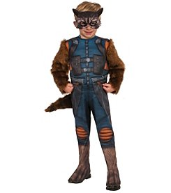 Guardians of the Galaxy Vol. 2 - Rocket Toddler Costume