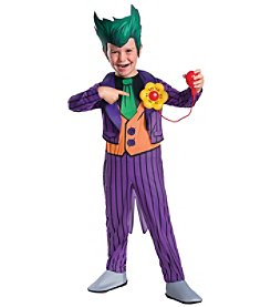 DC Comics® The Joker Deluxe Child Costume