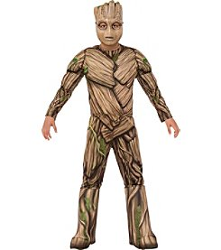 Marvel® Guardians of the Galaxy Vol. 2 Groot Deluxe Child Costume