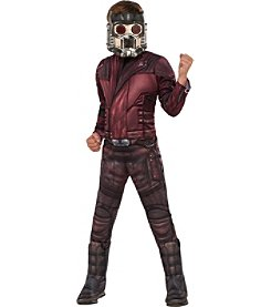 Marvel® Guardians of the Galaxy Vol. 2 Star-Lord Deluxe Child Costume