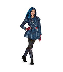 Disney® Descendants 2: Evie Deluxe Isle Look Child Costume
