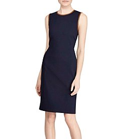 Lauren Ralph Lauren® Ponte Sheath Dress