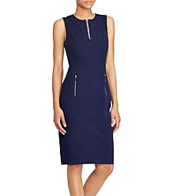 Lauren Ralph Lauren® Shift Dress