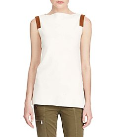 Lauren Ralph Lauren® Sleeveless Sweater