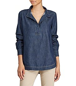 Lauren Ralph Lauren® Denim Tunic