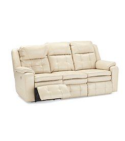 Comfort Trends Inspire Power Reclining Sofa with Power Headrest and USB