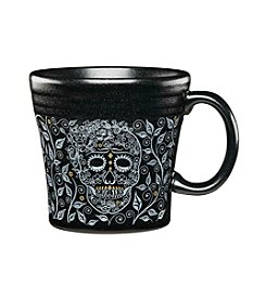 Fiesta® Vine and Skull® Ceramic Tapered Mug