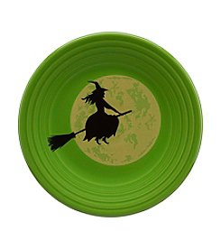 Fiesta® Moon Witch Plate