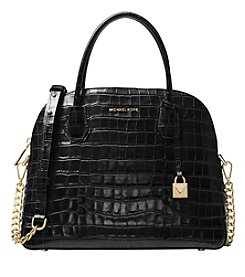 MICHAEL Michael Kors® Mercer Large Dome Satchel