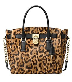 MICHAEL Michael Kors® Hamilton Large East West Satchel