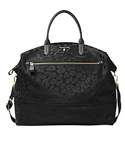 MICHAEL Michael Kors® Nylon Kelsey Extral Large Expandable Travel Tote