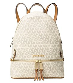 MICHAEL Michael Kors® Rhea Medium Backpack