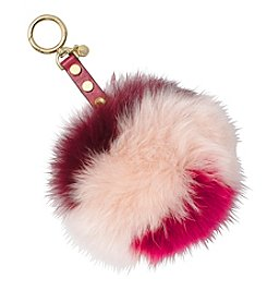 MICHAEL Michael Kors® Fur Lollipop Large Pom Pom Charm