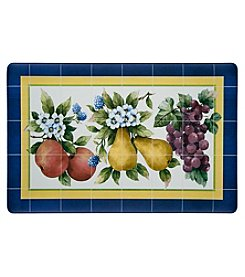 Achim Fruit Tiles Anti-Fatigue Mat