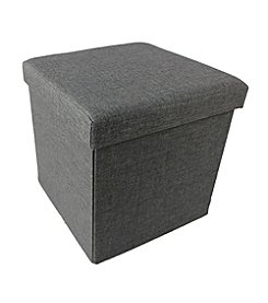 Achim Collapsible Storage Ottoman
