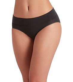 Jockey® Natural Beauty Hi Cut Panties