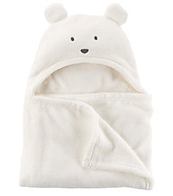 Carter's® Baby Sherpa Blanket