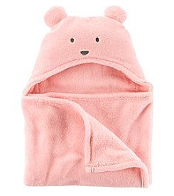 Carter's Baby Girls' Sherpa Blanket
