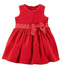 Carter's® Baby Girls' Bow Dress