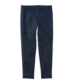 Carter's® Girls 2T-4T Faux Denim Leggings