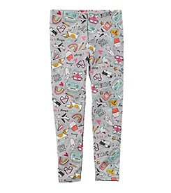 Carter's® Girls 2T-4T Favorite Things Leggings