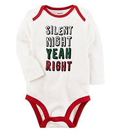 Carter's® Baby Silent Night Collectible Bodysuit