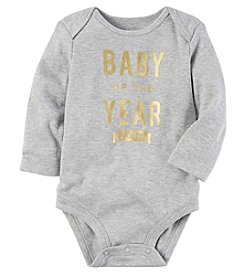 Carter's® Baby Best Year Collectible Bodysuit