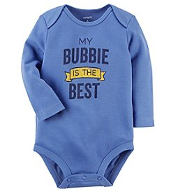 Carter's® Baby My Bubbie Is The Best Collectible Bodysuit