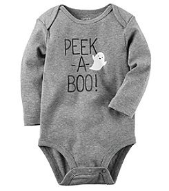 Carter's® Baby Glow In The Dark Peek A Boo Collectible Bodysuit