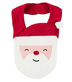 Carter's Baby Santa Teething Bib