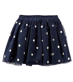 Carter's Girls' 2T-4T Star Tutu Skirt
