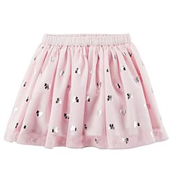 Carter's Girls' 2T-4T Bow Tutu Skirt
