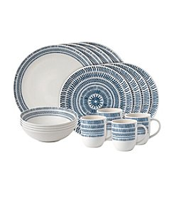 ED Ellen DeGeneres Crafted by Royal Doulton® Chevron 16-pc. Set