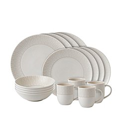 ED Ellen DeGeneres Crafted by Royal Doulton® Stripe 16-pc. Set