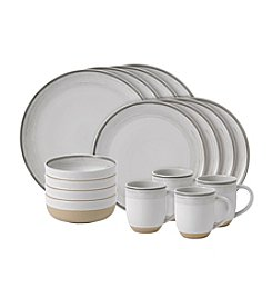 ED Ellen DeGeneres Crafted by Royal Doulton® Brushed Glaze 16-pc. Set