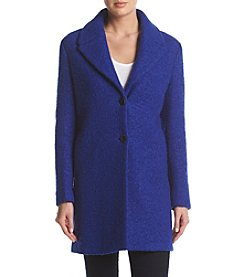 Tahari® Wool Walker Coat