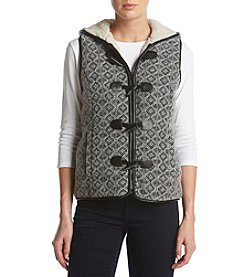 Ruff Hewn Toggle Vest
