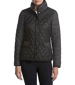 Gallery® Quilted Jacket