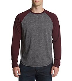 John Bartlett Consensus Raglan Long Sleeve Siro Tee