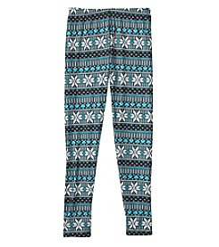 Miss Attitude Girls' 7-16 Leggings