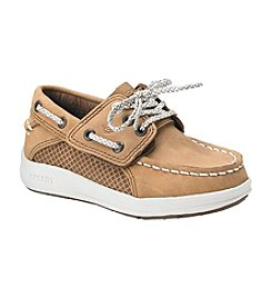 Sperry® Boy's Gamefish Jr. Leather Shoes