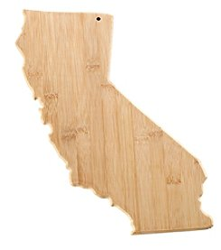 Totally Bamboo® California State Cutting Board