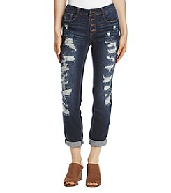 Black Daisy Jamie Best Friend Jeans