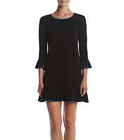 MICHAEL Michael Kors® Foilage Flounce Dress