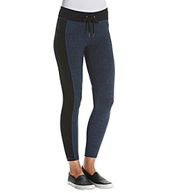 Calvin Klein Performance Colorblock Drawstring Legging