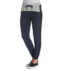 Calvin Klein Performance Colorblock Jogger Pants